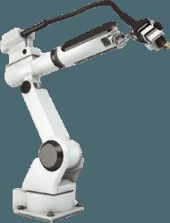 焊接机器人的案例