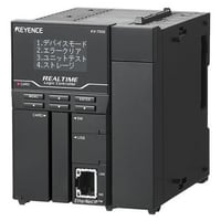 KV-7500 - EtherNet/IP™ 内置 CPU 单元